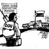 Sun.Star Baguio editorial cartoon for August 30, 2013