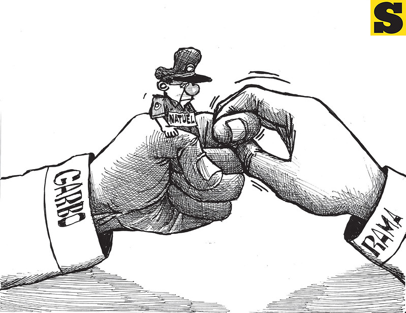 Sun.Star Cebu editorial cartoon for June 29, 2013