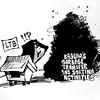 Sun.Star Baguio editorial cartoon for September 19, 2013 issue