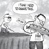 Sun.Star Cebu's editorial cartoon on SK law change for January 24, 2015