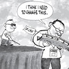 Sun.Star Cebu's editorial cartoon on SK law change for January 24, 2015