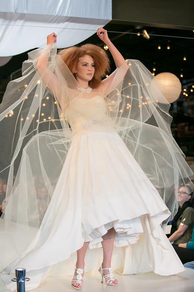 KC Fashion Week + Janay A Handmade