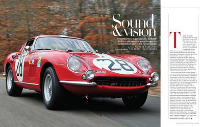 Motor Sport Magazine Ferrari-1