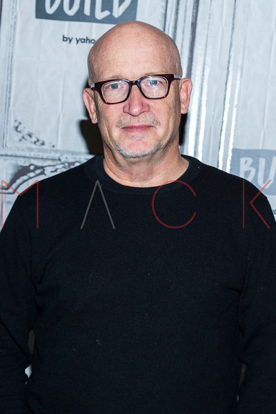 """Alex Gibney visits the BUILD Series to discuss the film """"Citizen K"""", New York, USA"""