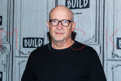 """New York, NY - January 12:  Alex Gibney visits the BUILD Series to discuss the film """"Citizen K"""""""