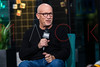 "Alex Gibney visits the BUILD Series to discuss the film ""Citizen K"", New York, USA"
