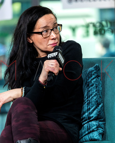 """BUILD Speaker Series: Discussing the new film """"Come As You Are"""", New York, USA"""