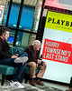 "BUILD Speaker Series: Discussing the new play ""Harry Townsend's Last Stand"", New York, USA"