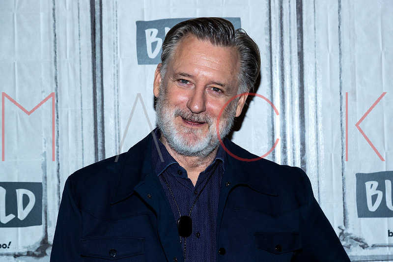 """BUILD Speaker Series: Discussing Season 3 of USA Network's Limited Series """"The Sinner"""", New York, USA"""