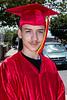 2021 Highschool Graduation Photo Session, Brooklyn, USA