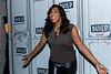 "Dawnn Lewis visits the BUILD Series to discuss ""Tina: The Tina Turner Musical"", New York, USA"
