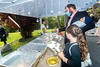 Engagement Party for Rochel Leah and Itamar, Englewood Cliffs, USA