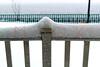 Snow Storm, Jersey City, USA