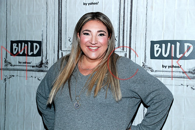"""New York, NY - January 06:  Jo Frost visits the BUILD Series discussing Lifetime's """"Supernanny"""", New York, USA"""