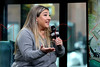 "Jo Frost visits the BUILD Series discussing Lifetime's ""Supernanny"", New York, USA"