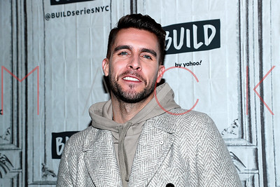 """New York, NY - January 06:  Josh Segarra visits the BUILD Series to talk about the new Netflix series, """"AJ and The Queen"""", New York, USA"""