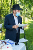 39th Day of Mourning Commemoration for Yoav Boteach, Englewood Cliffs, USA