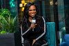 "Kandi Burruss visits the BUILD Series to discuss season 12 of ""The Real Housewives of Atlanta"", New York, USA"