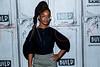 "Marsai Martin visits the BUILD Series discussing ABC's comedy series, ""Black-ish"", New York, USA"