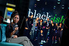 "Marsai Martin visits the BUILD Series discussing ABC's comedy series, ""Black-ish"", New York, USA"