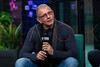 "Chef Robert Irvine visits the BUILD Series to discuss the Food Network series ""Restaurant: Impossible"", New York, USA"