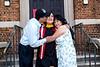 Shirley's Graduation, New Brunswick, USA