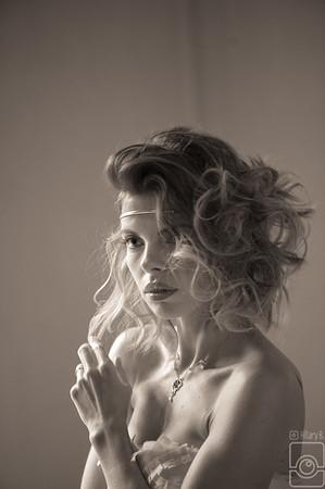 Bridal Style, GlenManor & TBW Models, Porstmouth RI.