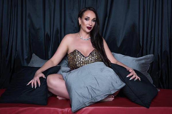 Chrissy Monroe - BB Mag Shoot