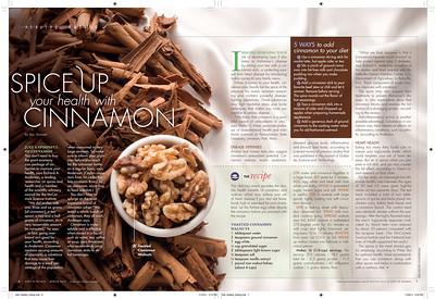 Spirit Of Women Magazine