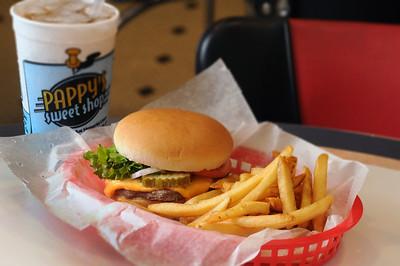 Pappy's Purdue Union