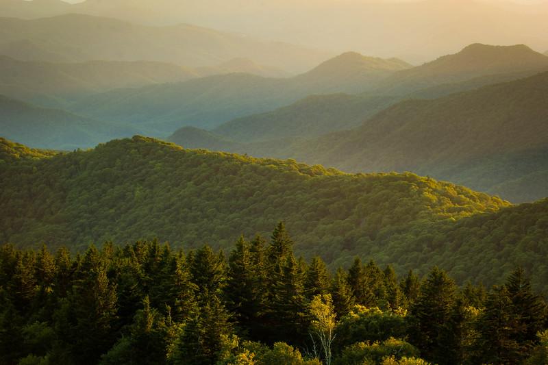 Blue Ridge Hills