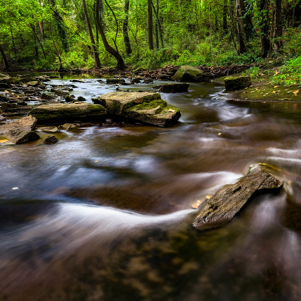 Richland Creek