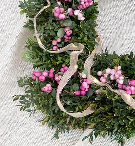 How to make a wreath_908