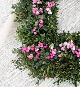 How to make a wreath_910