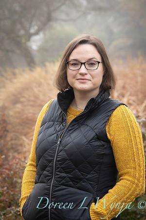 Megan in the winter garden_1105