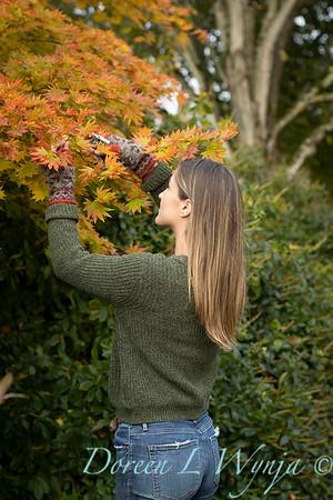 Thanksgiving vase_3663
