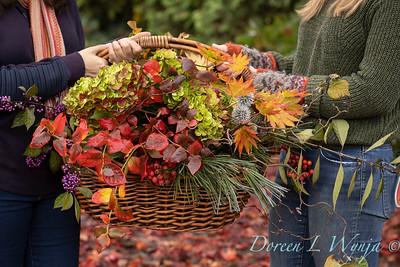 Thanksgiving vase_3706