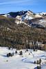 Cumbres Pass, Colorado