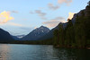 Lake McDonald, Glacier National Park, Montana, USA