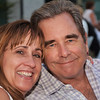 Beau Bridges and wife Wendy