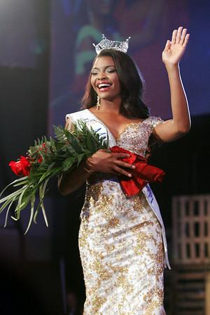 Miss Mississippi