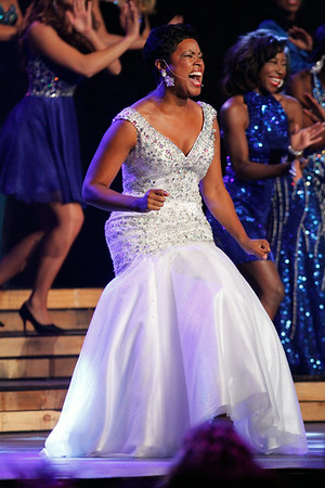 Miss Mississippi 2014