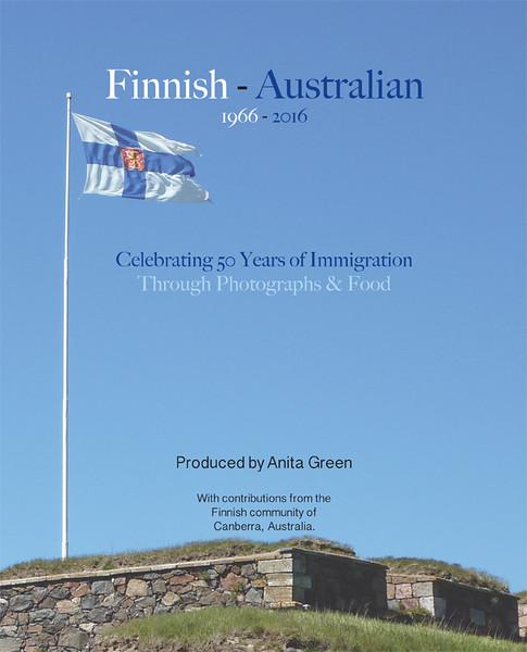 Finnish Australian 1966-2016 Cover.indd