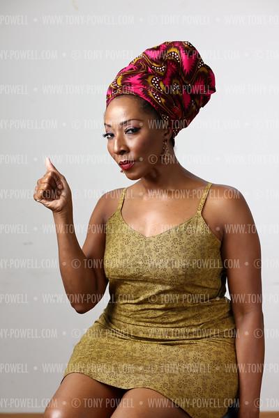 """Photo © Tony Powell. Arena Stage """"Nina Simone."""" October 13, 2017"""