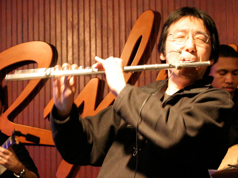 Hiroaki Honshuku, A-NO-NE Music, Greater Boston