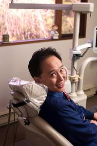 James Hwang, DDS by James Wang