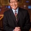 ESPNEWS anchor Michael Kim