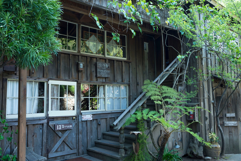 Deetjen's Big Sur Inn