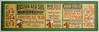 8/28/08 Boston, MA -- ADVANCE for Magazine.  A ticket from the 1946 World Series owned by ACE Tickets CEO Jim Holzman August 28, 2008.  Erik Jacobs for the Boston Globe
