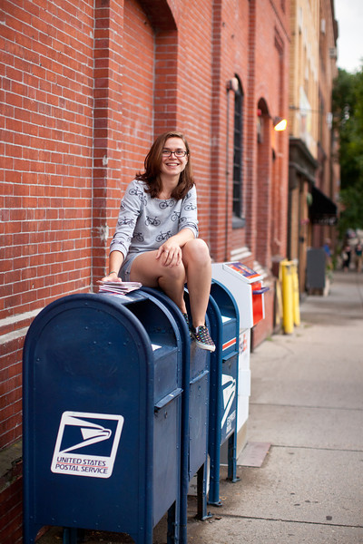Pleasing Postman